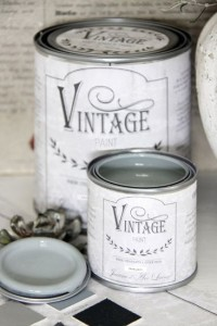 "Farbe ""Vintage Paint"""