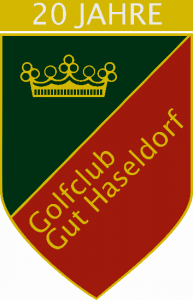 Wappen 20 Jahre